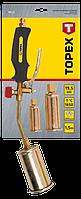 Газовая горелка 19,5кВт TOPEX 44E115