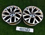 Оригинальные 21 - дюймовые диски Land Rover Range Rover Sport, фото 3