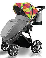 Прогулянкова коляска BEXA IX 10 Різнобарвна (3072018124)