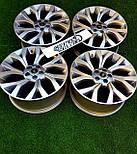 Оригинальные 21 - дюймовые диски Land Rover Range Rover Sport, фото 4