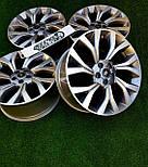 Оригинальные 21 - дюймовые диски Land Rover Range Rover Sport, фото 5