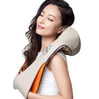 Массажеры для шеи и плеч