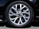Оригинальные 21 - дюймовые диски Land Rover Range Rover Sport, фото 7