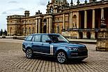 Оригинальные 21 - дюймовые диски Land Rover Range Rover Sport, фото 8