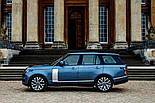 Оригинальные 21 - дюймовые диски Land Rover Range Rover Sport, фото 9