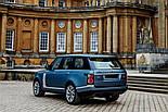 Оригинальные 21 - дюймовые диски Land Rover Range Rover Sport, фото 10