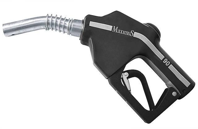 Автоматический топливораздаточный кран MX-90