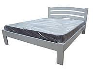 """Кровать деревянная TM """"YASON"""" Madrid LUXE (Массив Ольхи либо Ясеня), фото 1"""