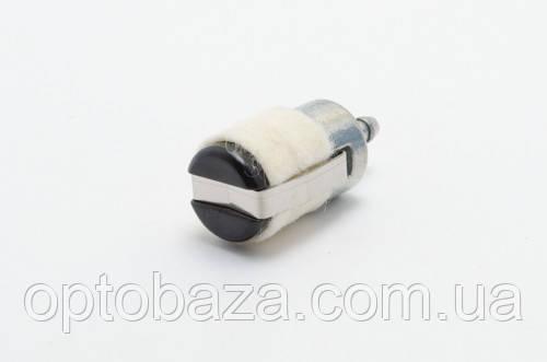 Фильтр топливный 4,5 мм (войлок) для бензопил серии 4500-5200, фото 2