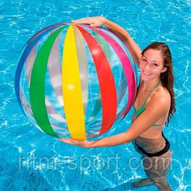 Пляжный мяч (d 95 см)