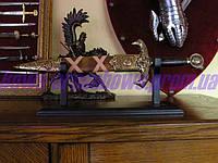 Кинжал дага короля Артура