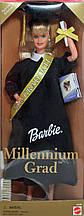 Коллекционная кукла Барби Выпускной день 2000