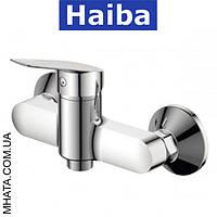 Смеситель для душа HAIBA NIKAS (Chr-003)