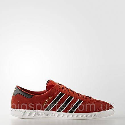 Кроссовки муж. Adidas Hamburg Shoes (арт. S79989)