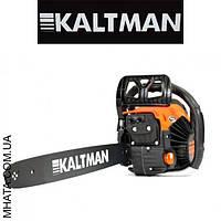 Бензопила KALTMAN KC-3600метал(1ш. 1 ц.+доп. Воздушный фильтр )
