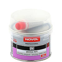 Шпатлевка универсальная UNI 0.25 кг NOVOL (1100)