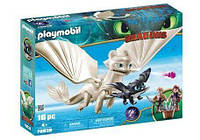 Конструктор Playmobil Dragons 70038