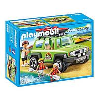 Конструктор Позашляховик Playmobil 6889