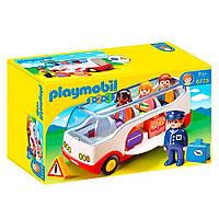 Конструктор Автобус-шаттл з пасажирами PLAYMOBIL 6773