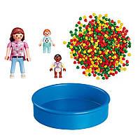 Конструктор Ігровий майданчик з кульками PLAYMOBIL (4008789055729) 5572