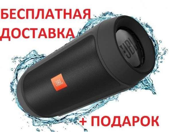 JBL Charge 2 Original size ЖБЛ 2 + Портативная Блютуз колонка акустика
