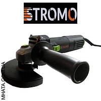 Машина угловая шлифовальная   STROMO SG-1100 125 мм