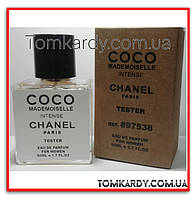 Chanel Coco Mademoiselle Intense [Tester Концентрат] 50 ml.
