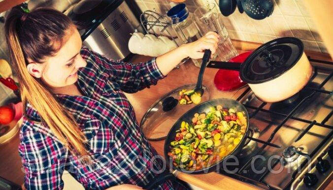ТОП-10 способов приготовления овощей.