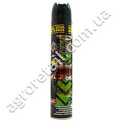 Дихлофос от бытовых насекомых Ultra Magic 400 мл