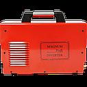 Инверторный сварочный аппарат TIG MAGNUM THF 220S AC/DC, фото 4