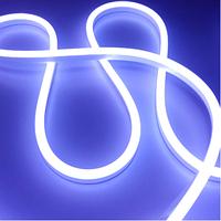 Светодиодная неоновая лента SMD2835 120d/m IP68 наружное освещение