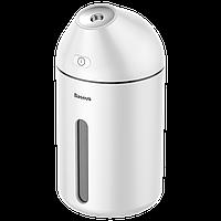 Увлажнитель воздуха Baseus Cute Mini Humidifier Белый 38-SAN599, КОД: 1011823