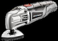 Многофункциональный инструмент 180Вт, реноватор GRAPHITE 59G022