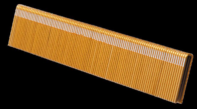Скоби тип 90 18мм 7200шт TOPEX 41E118