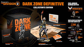 Tom Clancy's The Division 2 Dark Zone RUS PS4 (NEW)