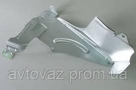 Защита двигателя ВАЗ 1118 Калина правая (жестянка) АВТОваз
