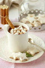 Маршмеллоу (зефір для кави та кондитерських виробів), 600 г