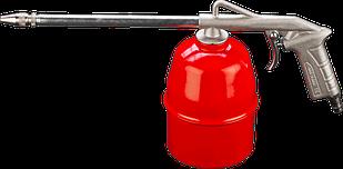 Пистолет для распыления жидкостей, нефтевания, антикора NEO 12-554