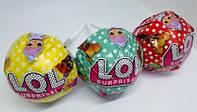 Чупа Чупс L.O.L (конфеты, картинки, игрушка, бижутерия детская)