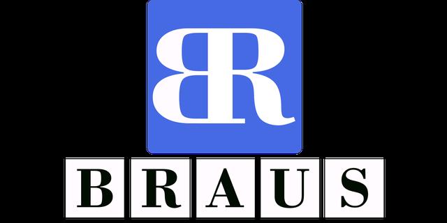 """Интернет магазин """"BRAUS"""""""