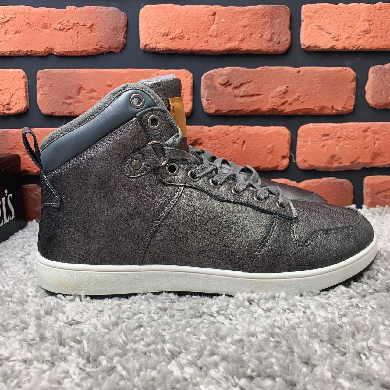 Зимние ботинки (на меху) мужские Vintage 18-093 ⏩ [ 41,44,45 ]