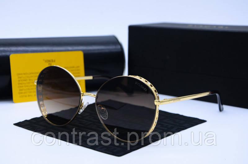Солнцезащитные очки Bvlgari 20228 кор