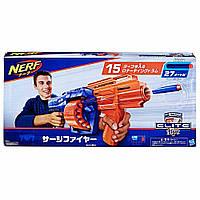 Бластер игрушечный Nerf Elite SurgeFire (E0011)