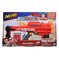Игрушечный бластер Nerf Mega Bulldog (E3057)