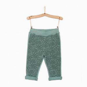 Детские сортивные штаны для девочки