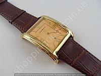 Часы мужские наручные Emporio Armani 2108 прямоугольные с календарем