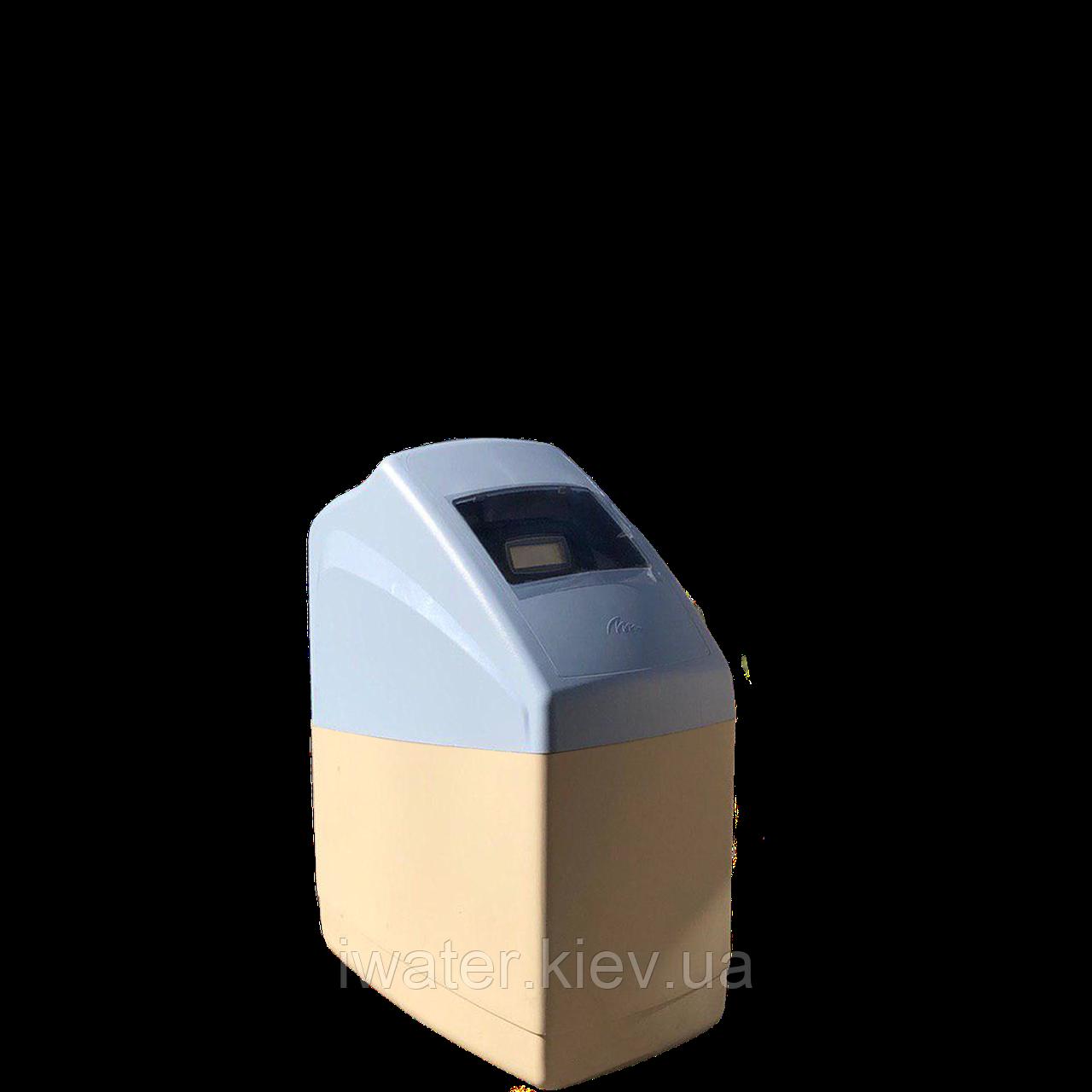 Система кабинетного типа SWAN комплексный фильтрующий материал Filtrons X2 на клапане Clack Pallas CK