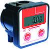 MGE-40 – счетчик учета топлива. Электронный. Продуктивность 2-40 л/мин., фото 2