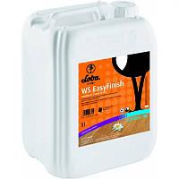 Loba WS Easy Finish 5л паркетный лак однокомпонентный полиуретановый акрилатный на водной основе высокопрочный