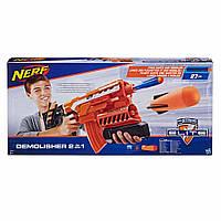 Бластер Nerf Elite Разрушитель 2 в 1 (A8494)